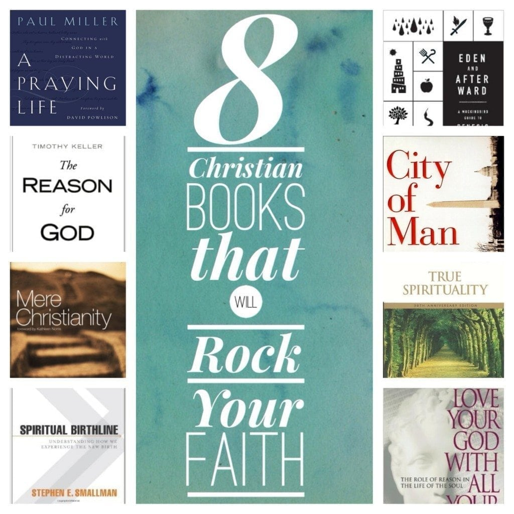 8 Books For Your Soul