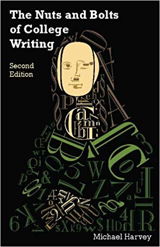The Nuts and Bolts of College Writing - Best Writing Books