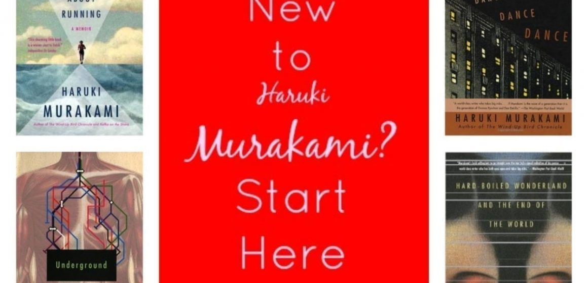 New to Haruki Murakami? Start Here...