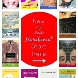 New to Murakami? Start here ==>