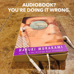 How Do I Get My Ears on an Audiobook?