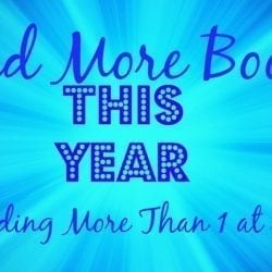 How to Increase the Amount of Books You Read in a Year