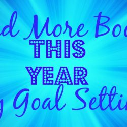 Find Out How Goal Setting Works for Book Lovers
