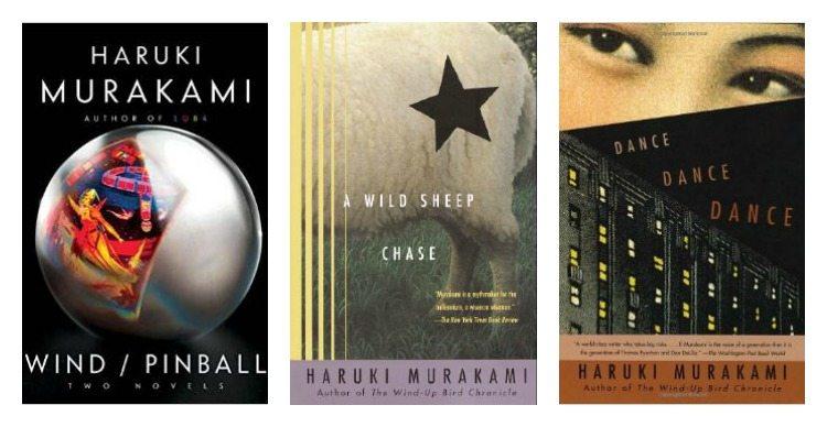 Murakami Rat & Sheep
