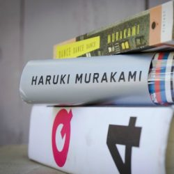 The Best Order to Read Haruki Murakami