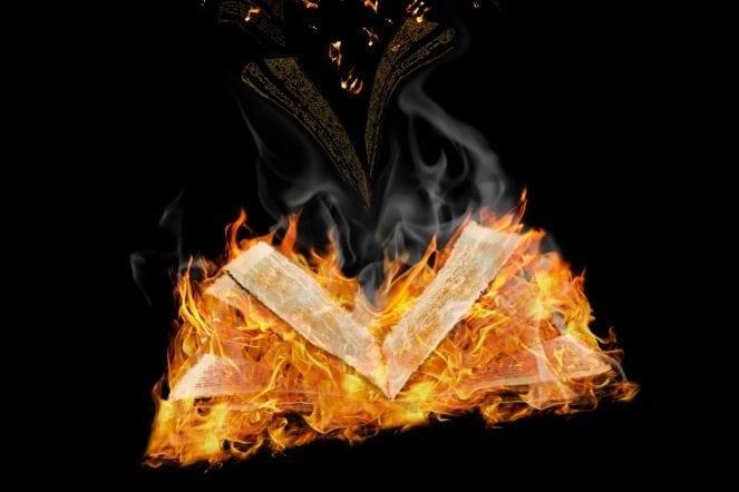 Rescuing Books from Utter Oblivion