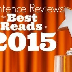 One Sentence Reviews of the Best Reads of 2015