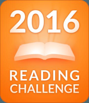 Goodreads Reading Challenge 2016