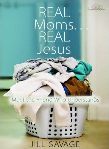 Real Moms, Real Jesus