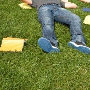 Reading Strategies for Exhausted Minds