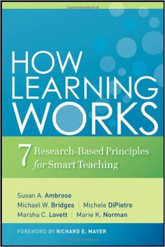 How Learning Works