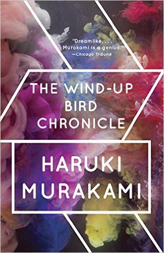 The Wind-Up Bird Chronicle by Haruki Murakami Quote