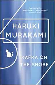 Kafka on the Shore by Haruki Murakami Quote