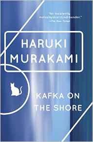 Kafka on the Shore by Haruki Murakami Quote