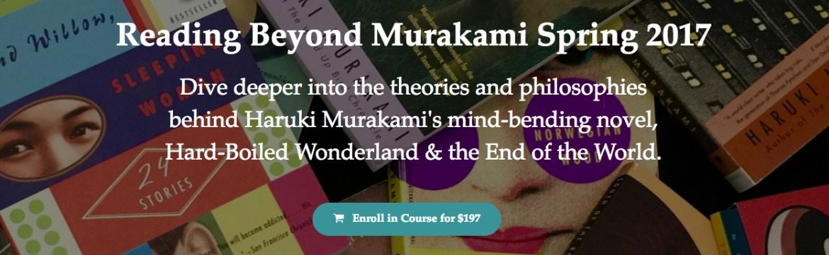Reading Beyond Murakami | Hard-Boiled Wonderland and the End of the World