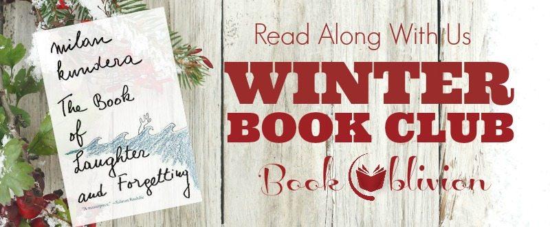 Winter Book Club 2017
