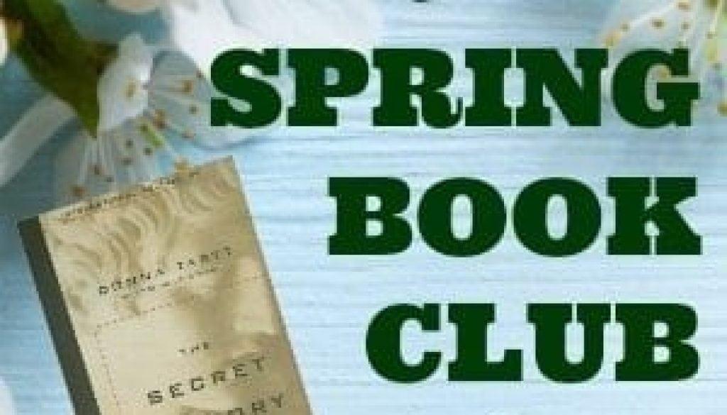 Spring Book Club | The Secret History by Donna Tartt