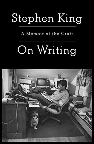 Stephen King, On Writing