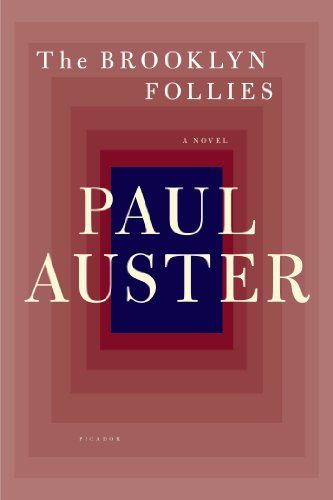 Paul Auster The Brooklyn Follies