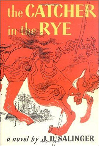 J.D. Salinger The Catcher in the Rye