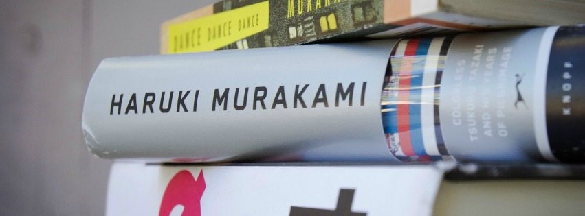 Reading Beyond Murakami Course Series