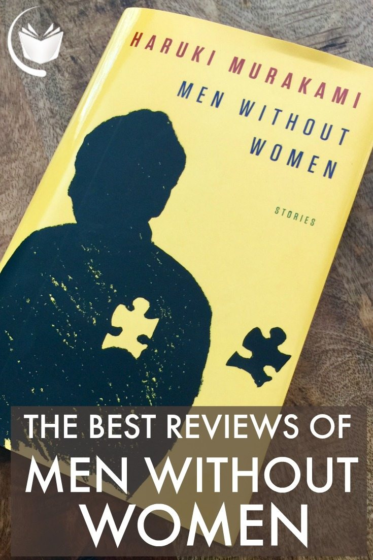 Haruki Murakami's Men Without Women Reviews
