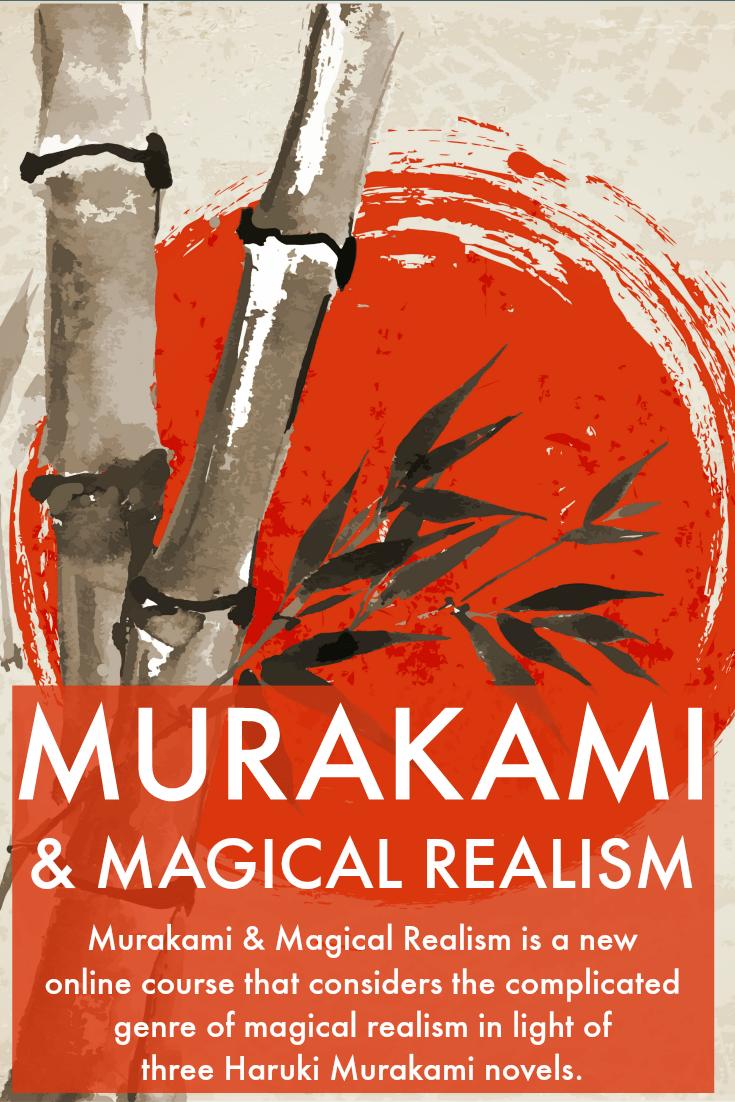 Murakami & Magical Realism