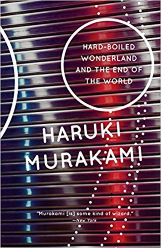 Hard-Boiled Wonderland and the End of the World & Literary Theory