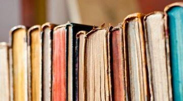 Book Oblivion Book Club