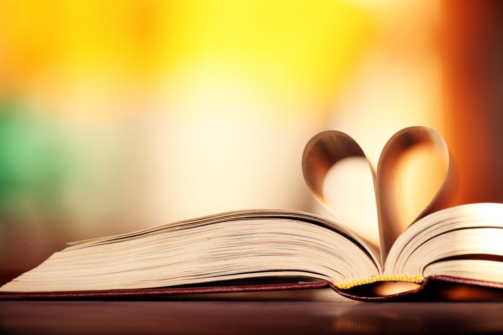 Famous Writers on the Love of Reading