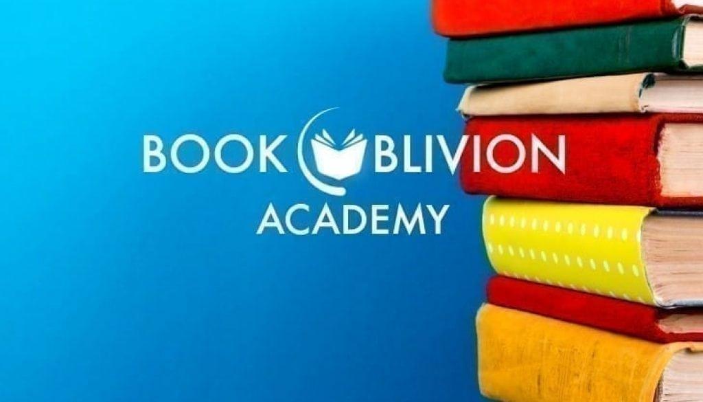 Book Oblivion Weekly Newsletter
