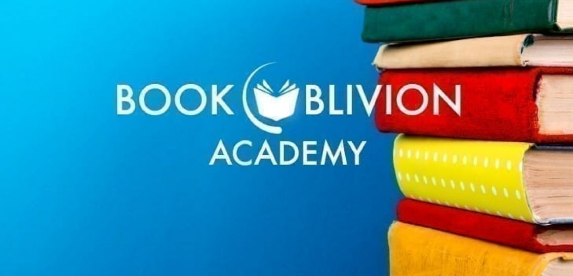 Book Oblivion Weekly Newsletter