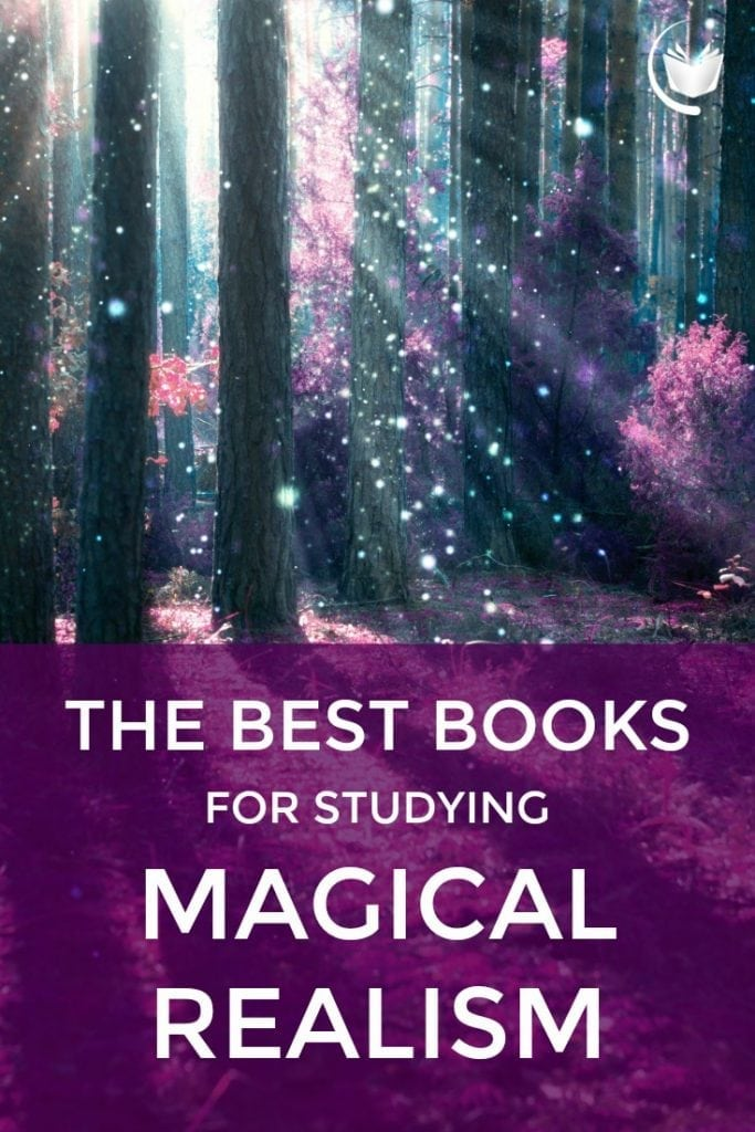 Best Books on Magical Realism