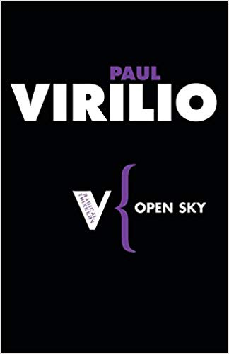 Open Sky by Paul Virilio