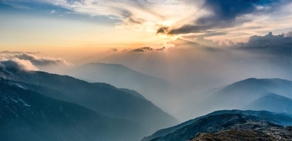 The Himalayas of Literature
