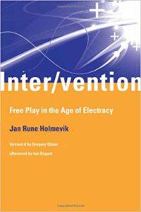Intervention Jan Holmevik