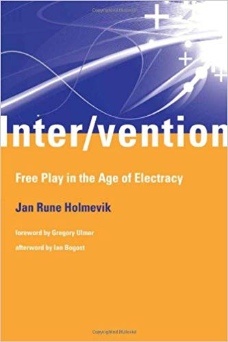 Intervention Jan Holmevik