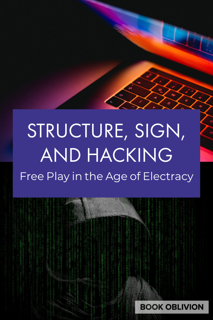 Jan Holmevik on Free Play in the Age of Electracy
