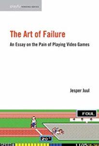 The Art of Failure Jesper Juul