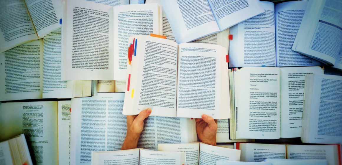 Some Rhetorics of Reading