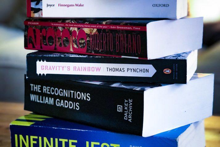 Himalayas of Literature
