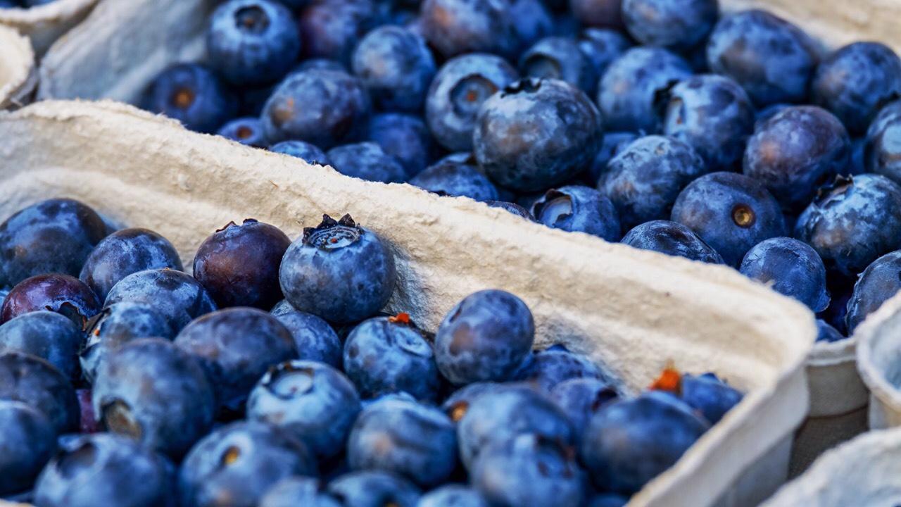 Big Flavor Foods to Enhance Brain Function
