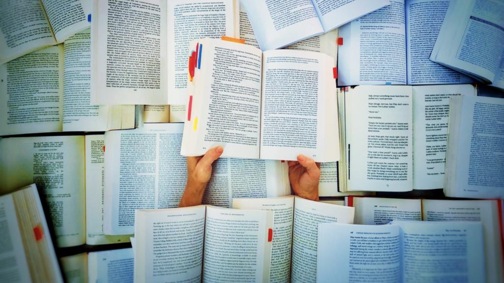 The Rhetorics of Reading and the Energy of Language