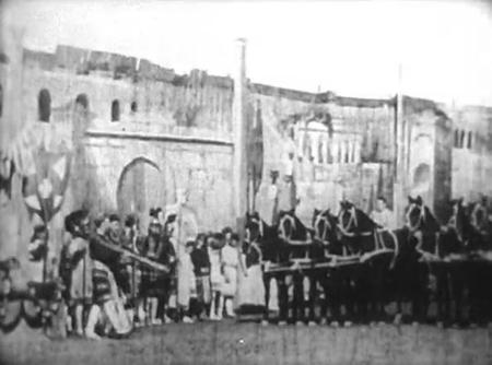 1907 Ben Hur