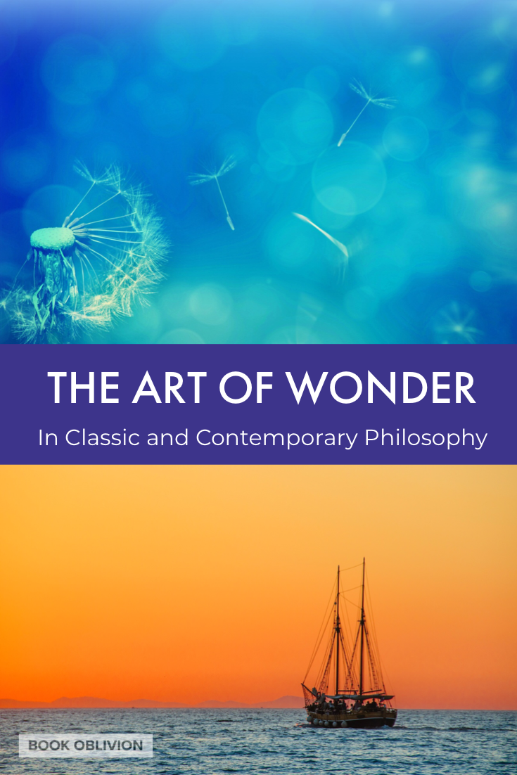 William Covino on the Art of Wonder in Philosophy