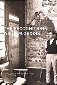 William Gaddis The Recognitions