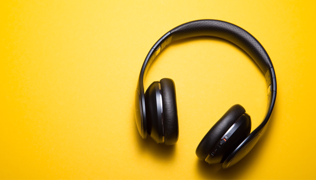 Audiobook Recommendations and Reading With Your Ears