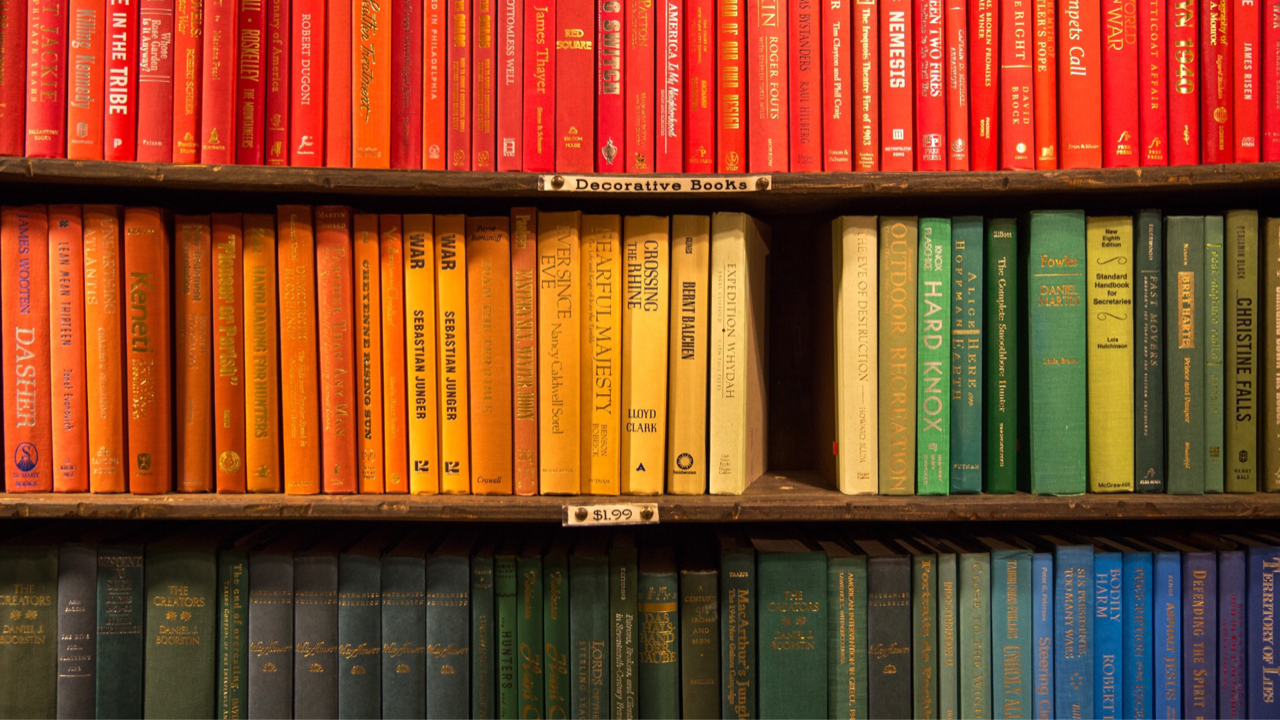 How to Read More by Creating a Reading Habit