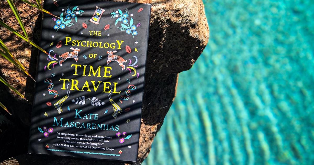 The Psychology of Time Travel - Kate Mascarenhas