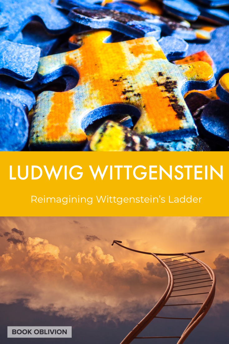 Ludwig Wittgenstein and the Ladder Illusion